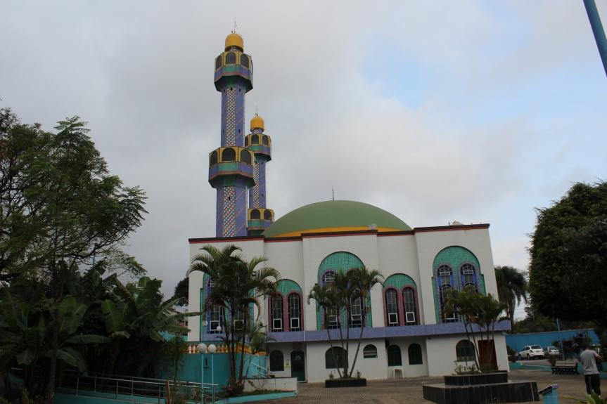 Mesquita da Misericórdia – VilaJoaniza